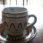 慈雨 - 今回はブレンドではなく「エチオピア」優しい酸味のスッキリしたコーヒーです♪(2018.1.15)
