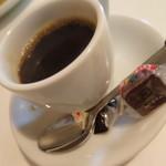 79437980 - デミタスコーヒー