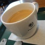 プロント - コーヒー
