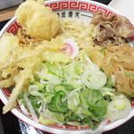 元祖博多うっど~ん 麺を喰らう  麺ショップ本店