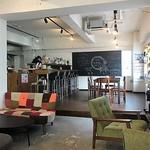 カフェ クベル - 店内イメージ