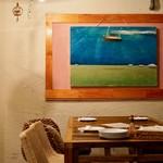 イタリア居酒屋 マリーナ邸 -