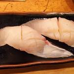 魚心 - 勘八