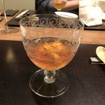 Yamaguchi - (2017年12月)干し貝柱のゼリー