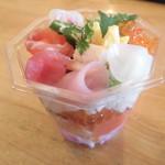 79446132 - 海鮮華丼 みやび(中) 980円