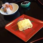 蕎麦蔵 - 料理写真: