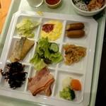 79450938 - 朝食