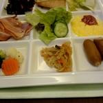 79450940 - 朝食