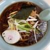 ラーメン大王 - 料理写真:昔風ラーメン 650円