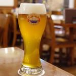 長濱浪漫ビール - ドリンク写真:長浜IPAスペシャル、ラージ