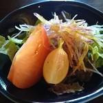 奥鎌倉 北條 - 鎌倉野菜季節のサラダ