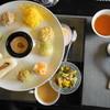 饗庭 - 料理写真:飲茶ランチ@1,900