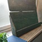 カフェトーチカ - 内観(窓)