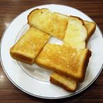 エリエート - トースト