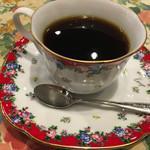 グロヴナーカフェ - コーヒー ブレンド