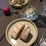 リストランテ・ダ・フィオーレ - 自家製パン
