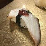 寿司 すみたに - 関門ダコ