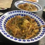 イヤマンレストラン - サブジ