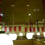○酒ぶっちぎり食堂 -