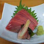 鰻専門店 愛川 - 本まぐろ中トロ