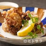 博多 慶州 - 外は香ばしく中はとろける美味しさ。じっくり仕込んだ『和牛テール塩焼き』