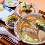 ななほし食堂 - 沖縄県民が愛してやまない、『沖縄の汁もの』