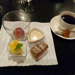TANTO屋 - デザートとドリンク 2018.1