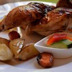 カフェレストラン ポッシュ - 料理写真: