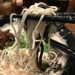 博多一双 - 麺リフト