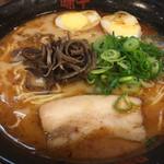 味千拉麺 - 料理写真: