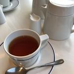 カフェナチュレ - 紅茶