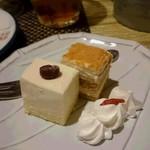 神楽坂 和らく - デザート