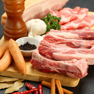 馬肉や寿司だけではありません!あらゆる一品料理があります