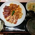 焼肉 とうげん - 料理写真: