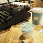 カフェ・インスクエア -