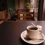 サロカフェ - saloの木こりプレート (950円)
