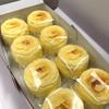 ペイストリー スナッフルス - 料理写真:チーズオムレット8個入り