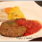 野菜がおいしいカフェ LONGING HOUSE -