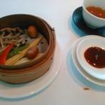 Oosakaheichinrou - 蒸し野菜