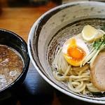 みつ星製麺所 - 料理写真:【つけ麺】¥800