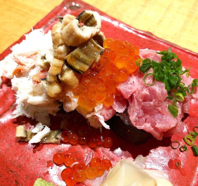 魚真 渋谷店>