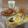 Purantan - 料理写真:朝食でいただきました♪