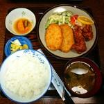 佐野和洋食店 - 料理写真: