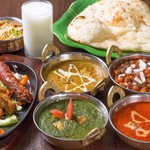 インド&ネパール料理 ゼニエム - メイン写真: