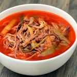 韓国料理 ホタル -