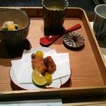 溶岩焼き 山ぼうし - 料理写真: