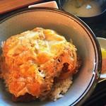 徳丸レストラン - 料理写真:
