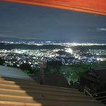 ナイヤビンギ - 生駒、奈良の夜景が一望できます!