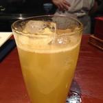 79500712 - 鴬宿にごり梅酒ソーダ割