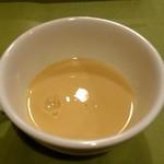 とうかい - コーンスープ
